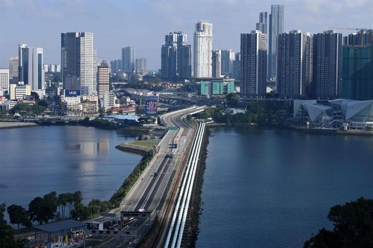 Malaysia và Singapore dự kiến mở cửa biên giới trở lại vào đầu tháng 8