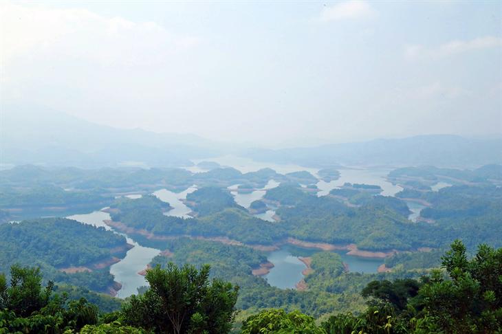 Đánh thức tiềm lựcCông viên địa chất Đắk Nông