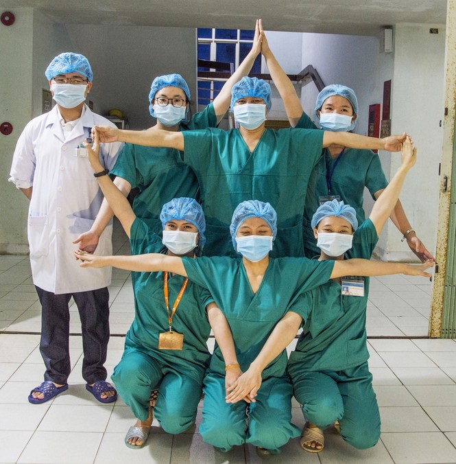 Ngày mai, 2 bệnh nhân Covid-19 đầu tiên ở Quảng Ngãi sẽ ra viện