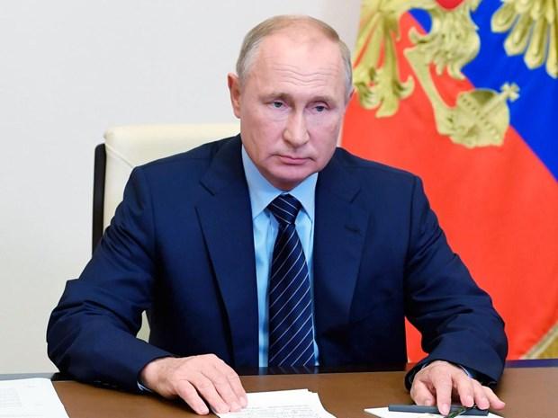 Nga trở thành nước đầu tiên đăng ký vắcxin phòng COVID-19