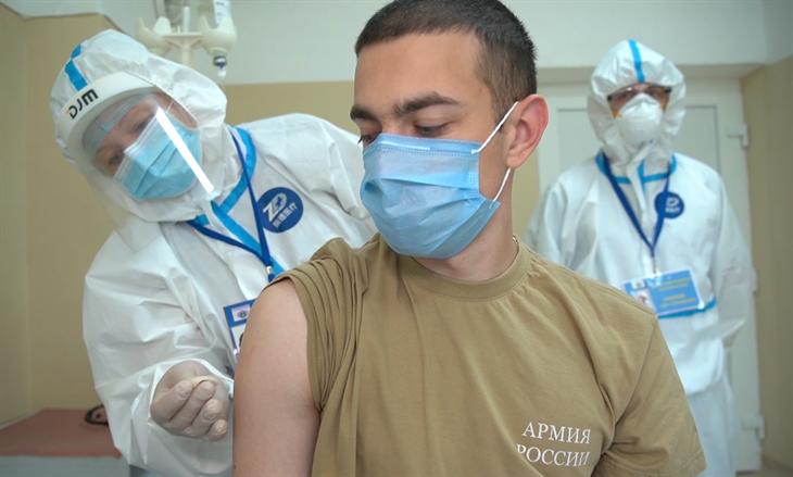 Kỳ vọng vào vắc xinphòng chống Covid-19 của Nga