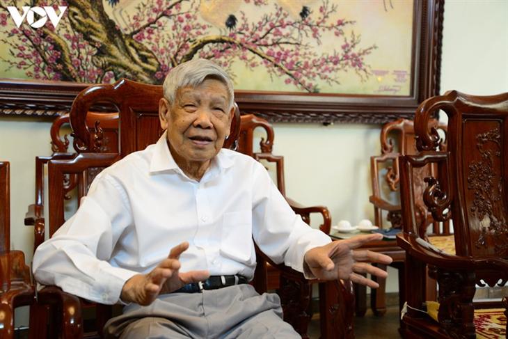 Đồng chí Lê Khả Phiêu: Luôn là người lính vâng mệnh lệnh của quốc dân ra trận
