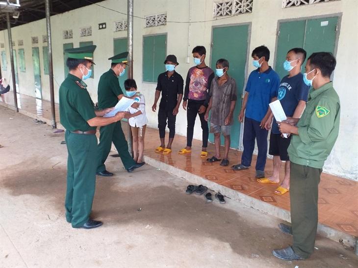 Nhiều hoạt động vận động nhân dân phòng, chống dịch bệnh hiệu quả