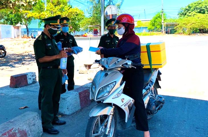 Thông tin về 14 trường hợp mắc COVID-19 mới tại Đà Nẵng