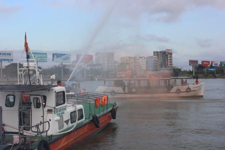 Tăng cường các biện phápđảm bảo an toàn giao thôngđường thủy nội địa