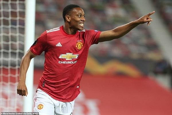 Man United và Inter Milan vào tứ kết Europa League, Thanh Hóa dọa bỏ V.League