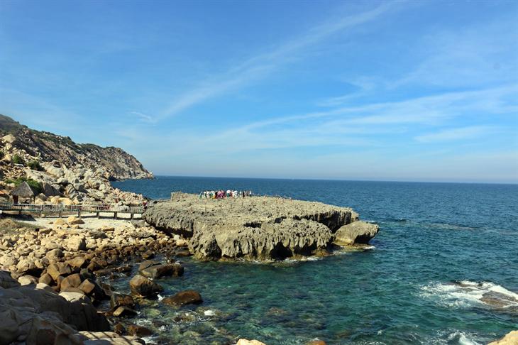 Khám phácung đường biểnđẹp nhất Việt Nam