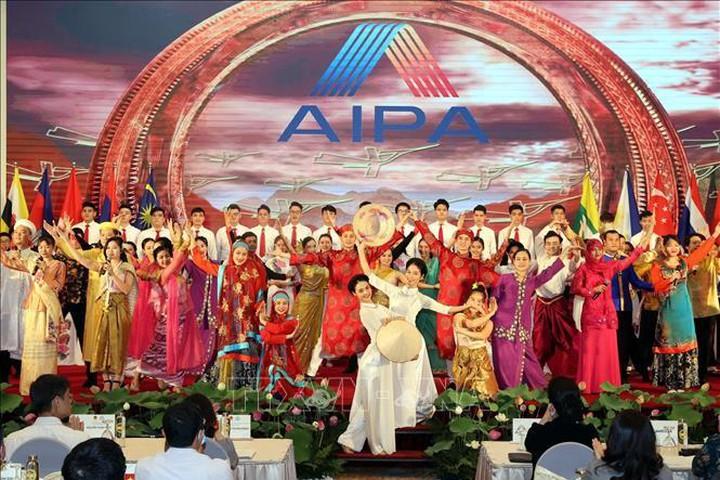 AIPA đoàn kết nỗ lực vì ASEAN thịnh vượng, bền vững