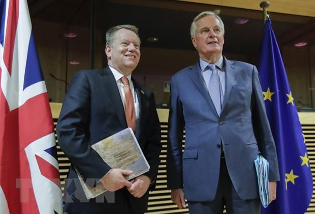 EU chuẩn bị cho kịch bản Brexit không đạt thỏa thuận