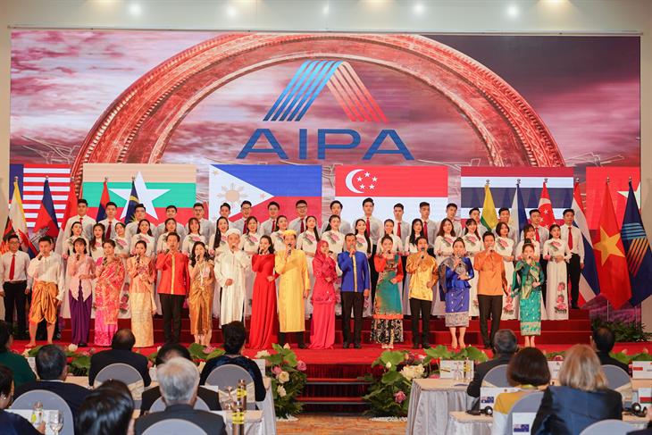 AIPA: Gắn kết và chủ động thích ứng trên Biển Đông