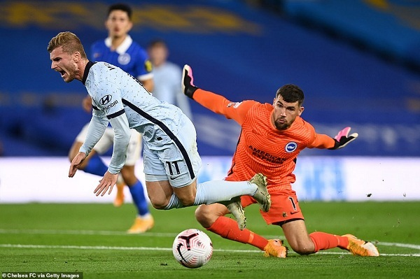 Chelsea sẵn sàng cho đại chiến với Liverpool, Barcelona chiêu mộ Depay