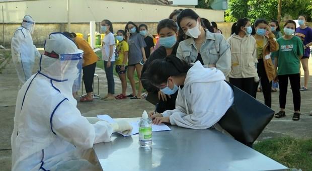 17 ngày Việt Nam không ghi nhận thêm ca mắc COVID-19 trong cộng đồng