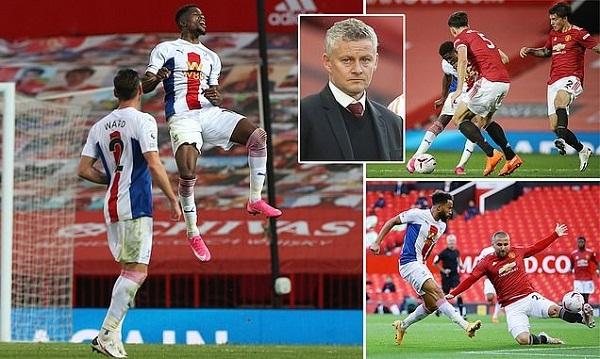 Quỷ đỏ thua trên sân nhà, Arsenal thắng trận thứ 2 liên tiếp