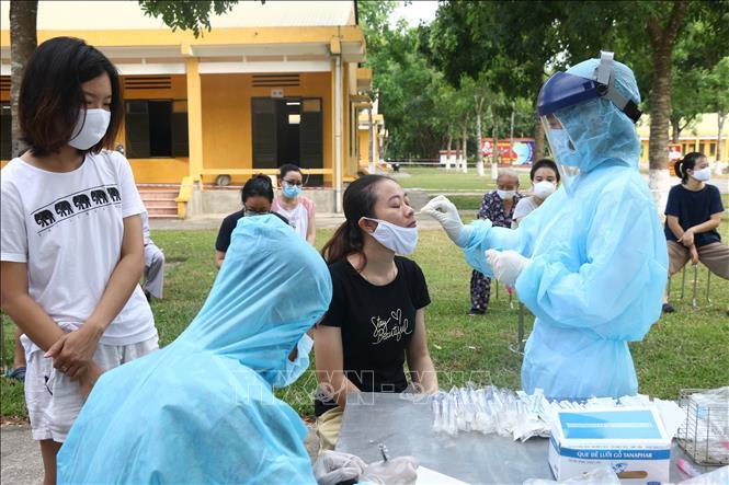 Chiều 21-9, Việt Nam không có ca mới COVID-19, thêm 5 bệnh nhân khỏi bệnh