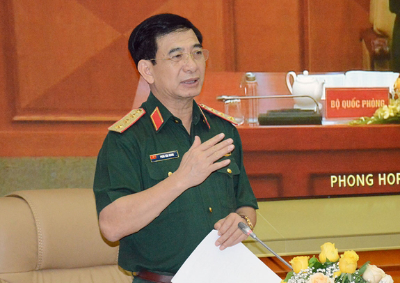 Tổng kết thực hiện Chiến lược phát triển giáo dục và đào tạo trong quân đội giai đoạn 2011-2020
