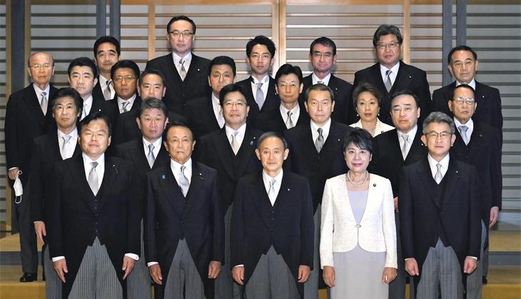 Nhật Bản: Tân Thủ tướng, tân chính sách?