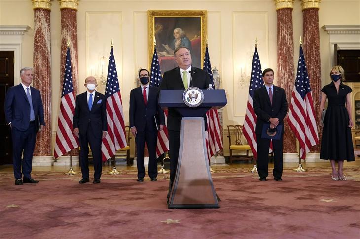 Mỹ đối mặt với nhiều thách thức khi trừng phạt Iran