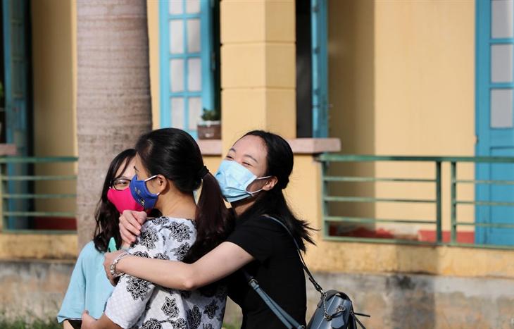 24 ngày liên tiếp Việt Nam không có ca mắc mới COVID-19 ở cộng đồng