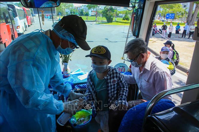 Chiều 27-9, Việt Nam có thêm 5 ca mắc mới Covid-19, đều là ca nhập cảnh