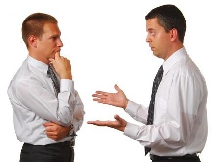 4 cách giao tiếp thông minh nơi công sở