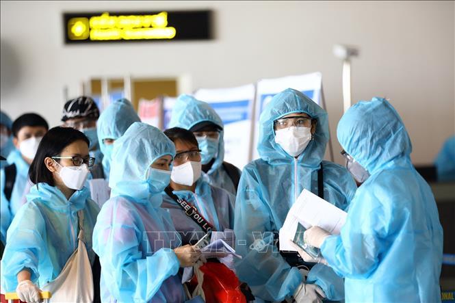 Sáng 30-9, Việt Nam đã 28 ngày không có ca mắc mới Covid-19 trong cộng đồng