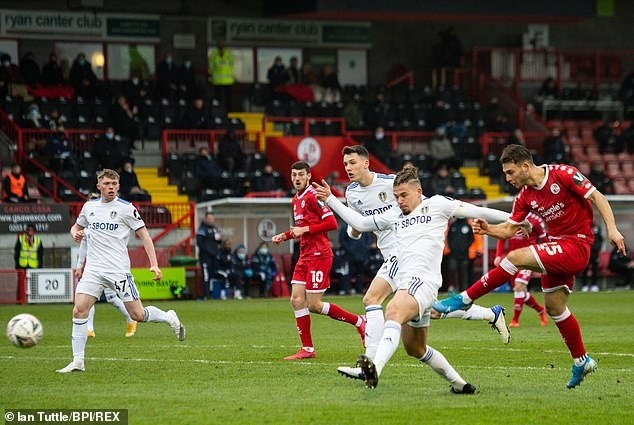 Vòng 3 FA Cup: Tottenham, Man City và Chelsea thắng tưng bừng, Leeds United thua sốc