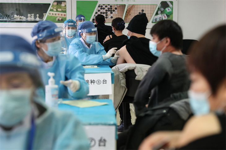 Châu Á khởi đầu mùa Xuân với hy vọngvề vắc xin phòng ngừa Covid-19
