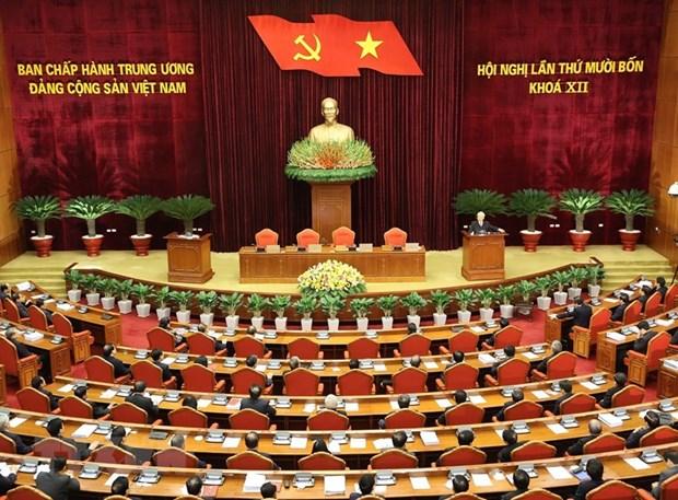 Nhìn lại nhiệm kỳ XII: Xây dựng Đảng về đạo đức - điểm sáng nổi bật