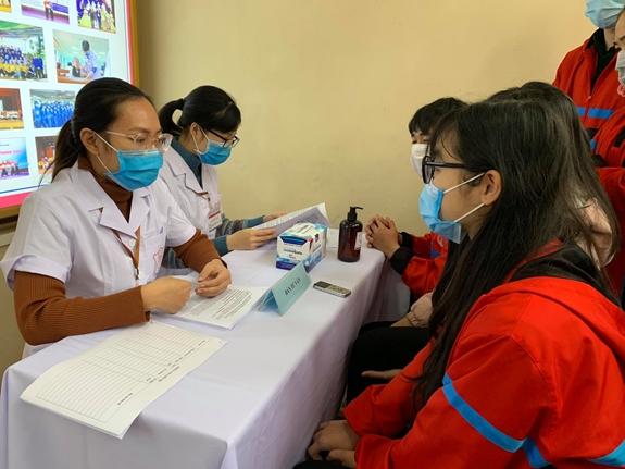 Khởi động thử nghiệm lâm sàng giai đoạn 1 vaccine Covivac phòng Covid-19