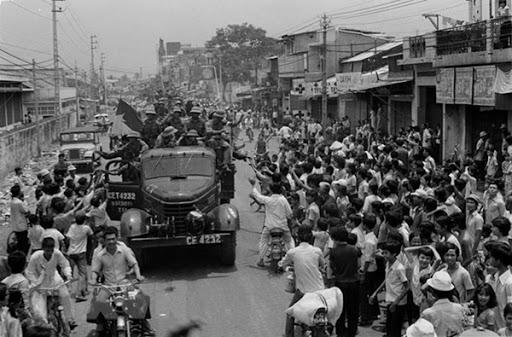 Quân Giải phóng miền Nam Việt Nam - Những bản hùng ca