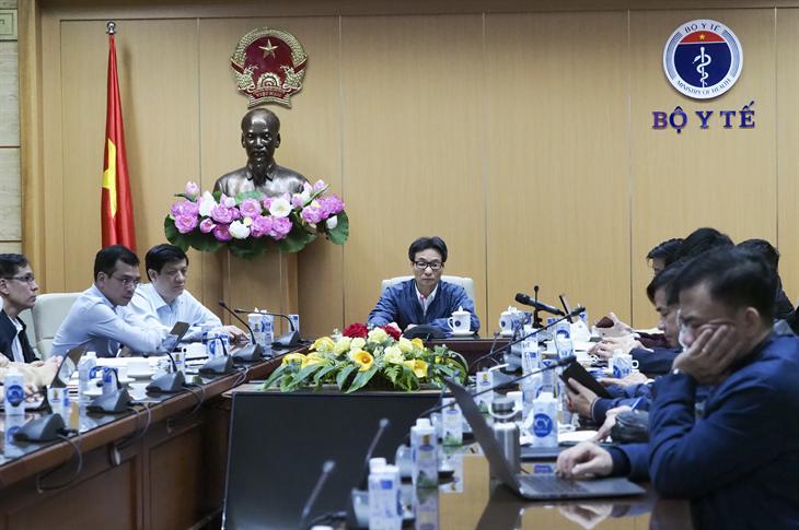 Covid-19: Phát hiện 2 ca lây nhiễm cộng đồng tại Hải Dương, Quảng Ninh