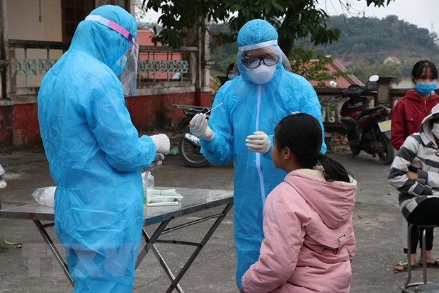 Việt Nam ghi nhận 91 ca mắc mới Covid-19, trong đó 84 ca ở cộng đồng