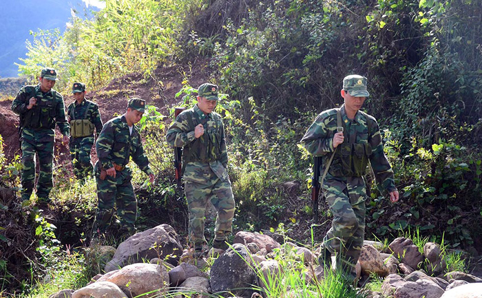 Luật Biên phòng Việt Nam đảm bảo thực hiện thắng lợi nhiệm vụ công tác biên phòng trong tình hình mới