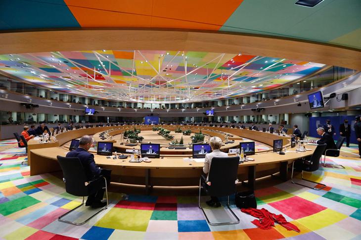 Niềm hy vọng về củng cố niềm tintrong Liên minh châu Âu