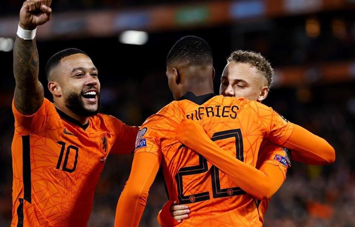 Kết quả chi tiết loạt trận vòng loại World Cup 2022 sáng 12-10