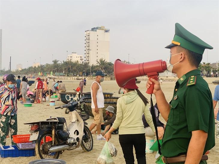 Hai sĩ quan trẻ của BĐBP Đà Nẵng được tôn vinh Thanh niên sống đẹp