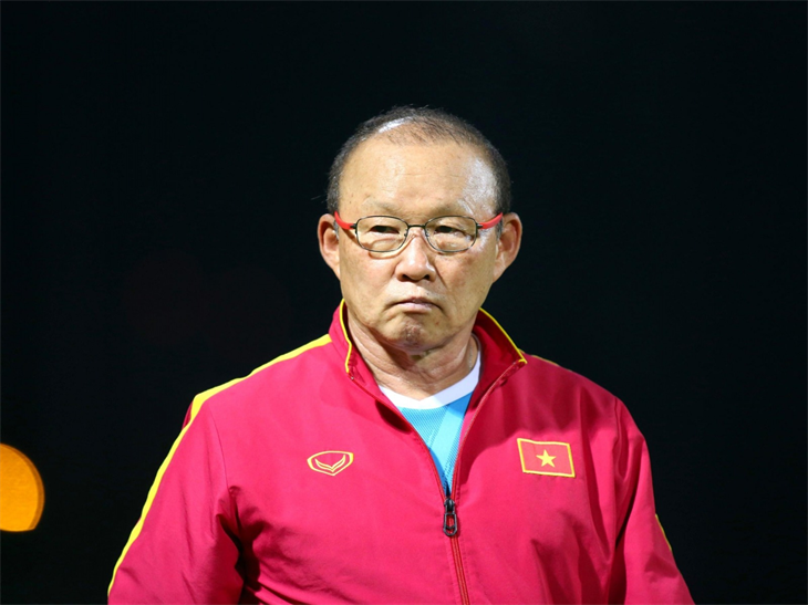 Thầy Park Hang-seo có còn phù hợp với bóng đá Việt Nam?