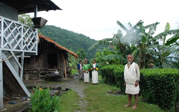 Bộ tộc bản địa đặc biệt của đất nước Bhutan