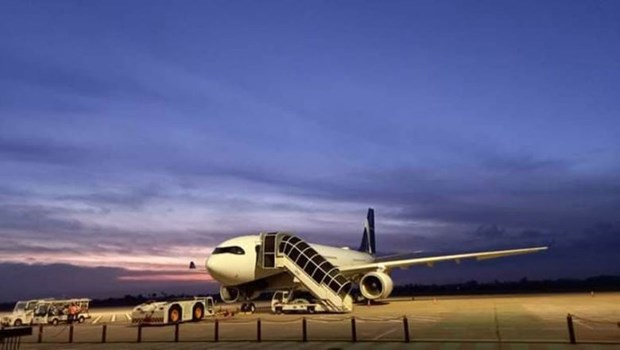 Campuchia dỡ bỏ lệnh cấm các chuyến bay từ 3 nước Đông Nam Á