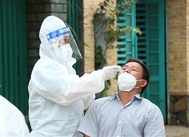 Ngày 25-10: Ghi nhận 3.639 ca nhiễm mới, số ca tử vong tăng nhẹ