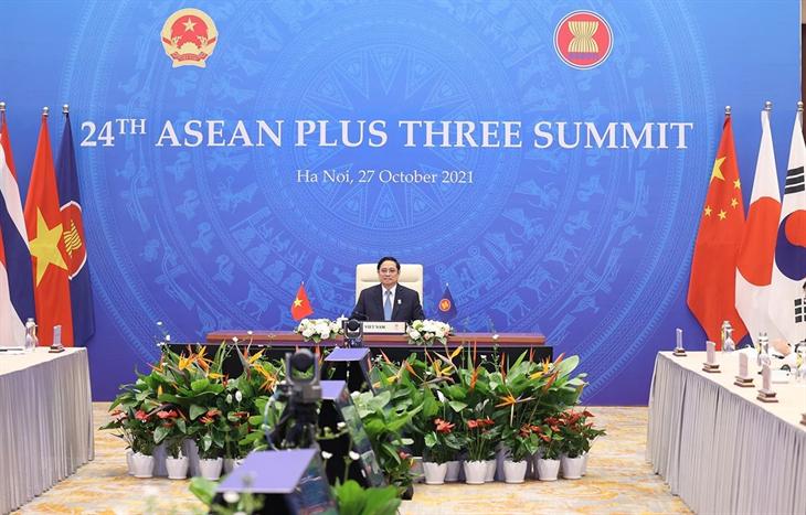 ASEAN3 cần tiếp tục phát huy thế mạnh trong ứng phó khủng hoảng