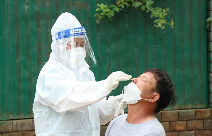 Ngày 27-10: Việt Nam ghi nhận 4.411 ca nhiễm mới, 54 ca tử vong