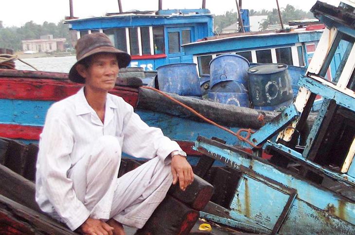 An toàn tàu cá thời đại 4.0 (bài 3)