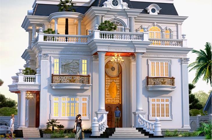 Thiết kế nhà là gì? - Tất cả những gì bạn cần biết về thiết kế nhà