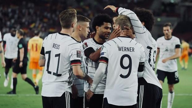 Lịch thi đấu và trực tiếp vòng loại World Cup 2022 khu vực châu Âu