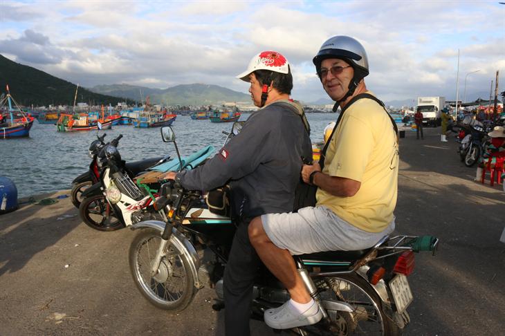 Nghệ sĩ nhiếp ảnh Mai Lộc và hành trình lan tỏa nét đẹp Việt