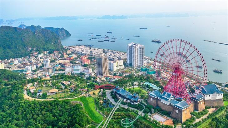 Bất động sản Hạ Long: Cơn khát chung cư trong các khu đô thị hiện đại