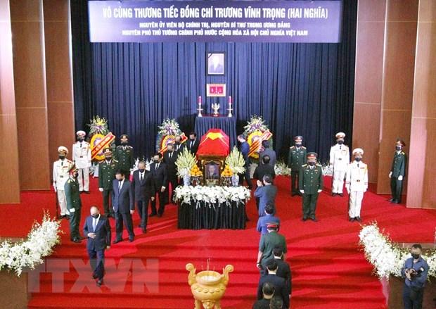 Thương nhớ anh Hai Nghĩa - Người con ưu tú của quê hương xứ dừa