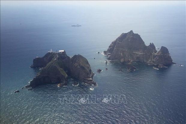 Liên quan quần đảo Dokdo: Hàn Quốc triệu tập nhà ngoại giao Nhật Bản