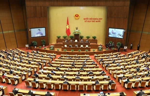 Các điểm mới trong công tác nhân sự đại biểu Quốc hội và HĐND các cấp